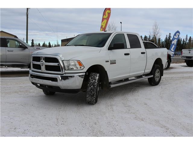 2016 RAM 2500 ST (Stk: LT045A) in Rocky Mountain House - Image 1 of 27