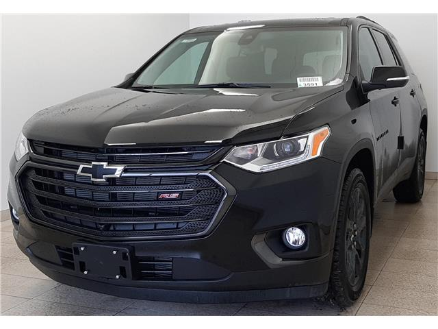 2021 Chevrolet Traverse RS (Stk: 11819) in Sudbury - Image 1 of 14