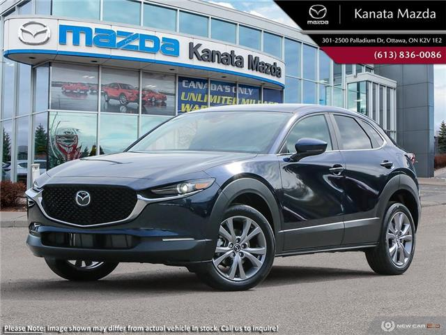 2021 Mazda CX-30 GS (Stk: 11963) in Ottawa - Image 1 of 22
