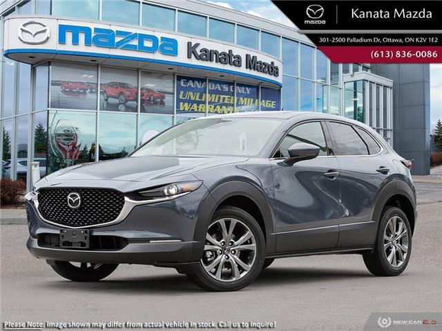 2021 Mazda CX-30 GT w/Turbo (Stk: 11953) in Ottawa - Image 1 of 23