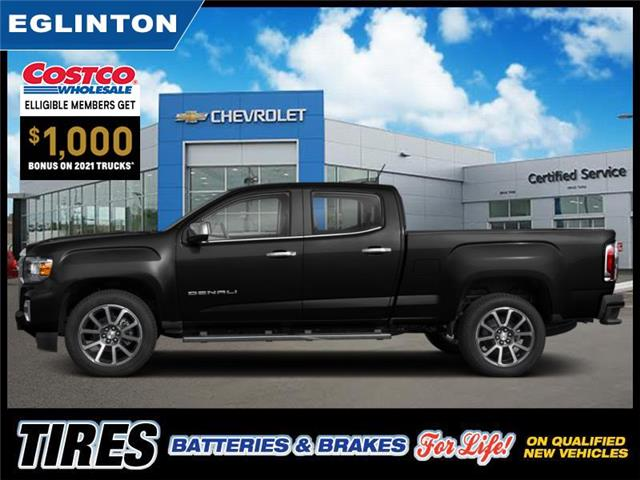 2021 GMC Canyon Denali (Stk: M1193953) in Mississauga - Image 1 of 1