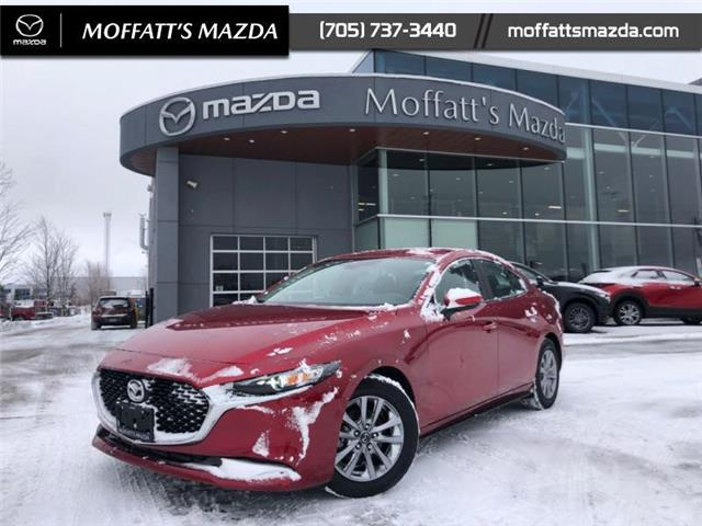 2019 Mazda Mazda3 GX (Stk: P8790A) in Barrie - Image 1 of 20