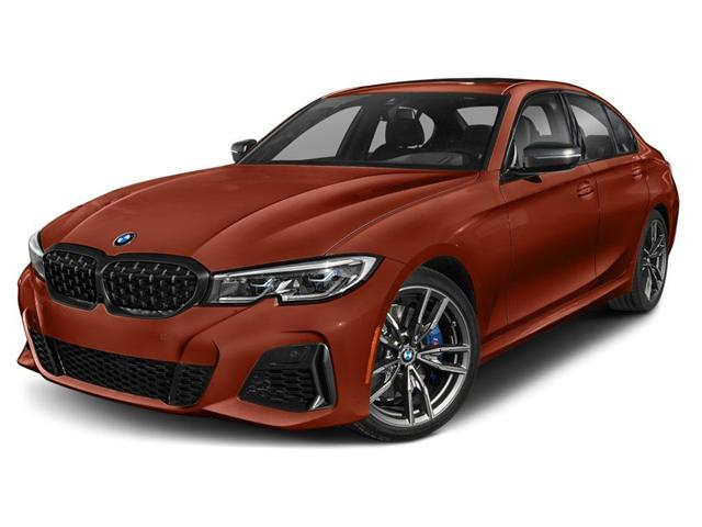 2021 BMW M340i xDrive (Stk: 21474) in Thornhill - Image 1 of 9