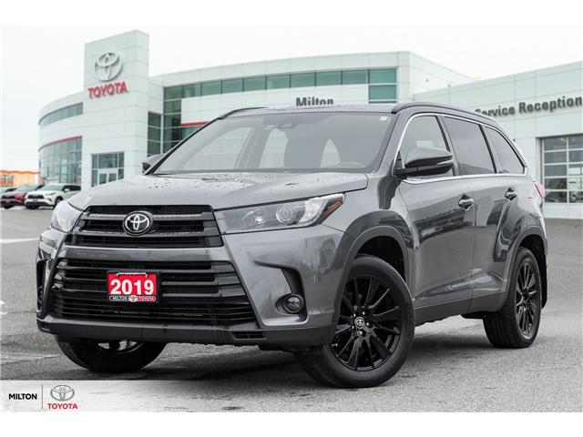 2019 Toyota Highlander XLE (Stk: 563269) in Milton - Image 1 of 23