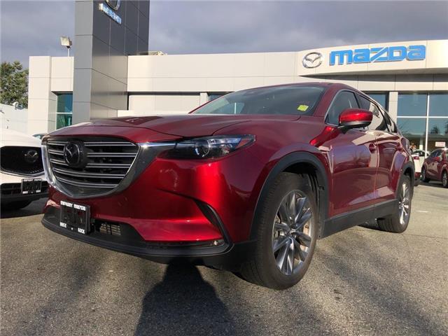 2019 Mazda CX-9 GS-L (Stk: P4363) in Surrey - Image 1 of 15