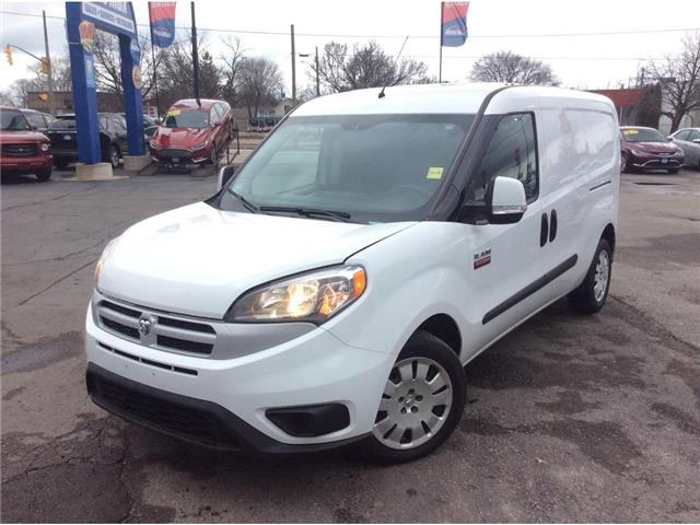 2018 RAM ProMaster City SLT (Stk: A9415) in Sarnia - Image 1 of 30