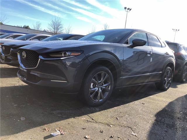 2021 Mazda CX-30 Premium (Stk: 230468) in Surrey - Image 1 of 5