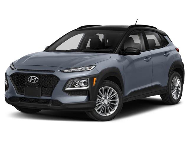 2021 Hyundai Kona 1.6T Trend w/Two-Tone Roof (Stk: 40181) in Saskatoon - Image 1 of 9