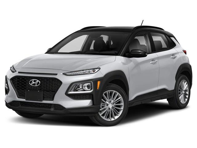 2021 Hyundai Kona 1.6T Trend w/Two-Tone Roof (Stk: 40179) in Saskatoon - Image 1 of 9