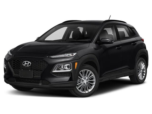 2021 Hyundai Kona 1.6T Trend (Stk: 40180) in Saskatoon - Image 1 of 9