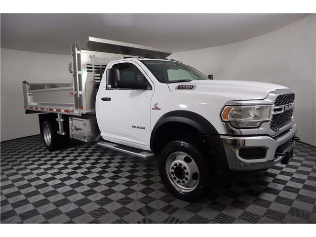 2021 RAM 5500 Chassis Tradesman/SLT (Stk: 21-78) in Huntsville - Image 1 of 38