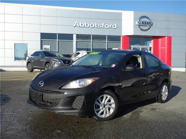 2013 Mazda Mazda3 GX (Stk: A21015B) in Abbotsford - Image 1 of 26