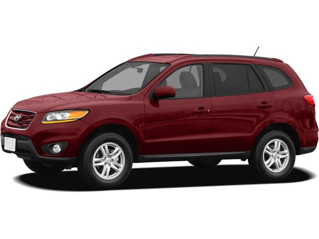 2010 Hyundai Santa Fe  (Stk: 10976A) in Lower Sackville - Image 1 of 1