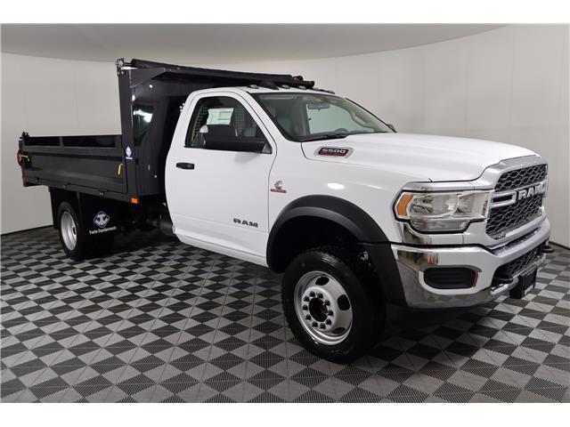 2021 RAM 5500 Chassis Tradesman/SLT (Stk: 21-76) in Huntsville - Image 1 of 30