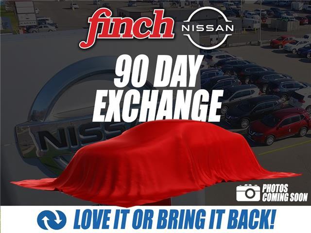 Used 2020 Nissan Maxima SL  - London - Finch Nissan