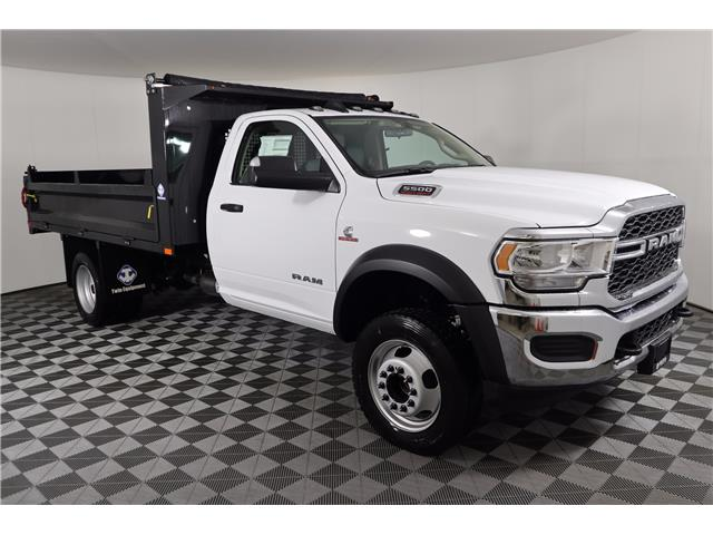 2021 RAM 5500 Chassis Tradesman/SLT (Stk: 21-81) in Huntsville - Image 1 of 28