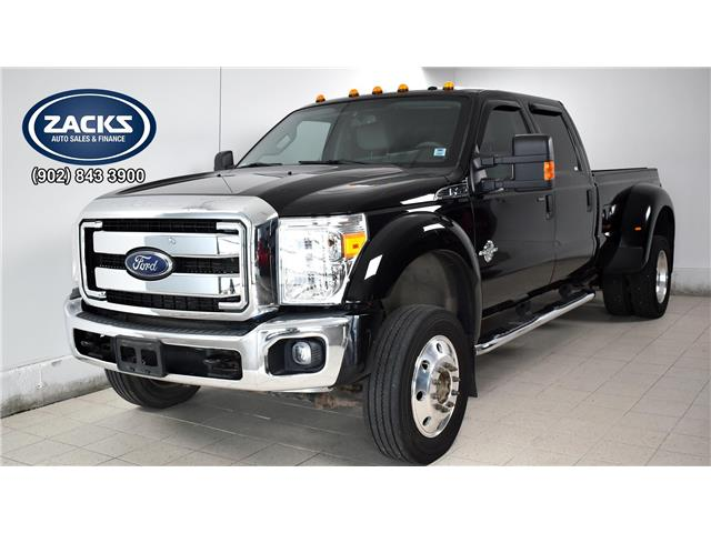 2016 Ford F-450  (Stk: 09003) in Truro - Image 1 of 32