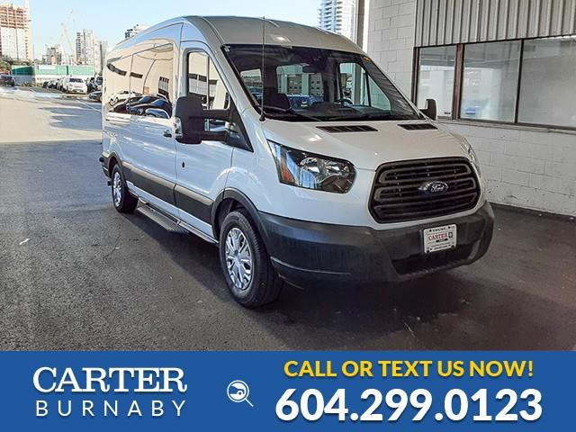 2016 Ford Transit-350 XL (Stk: P9-63170) in Burnaby - Image 1 of 25