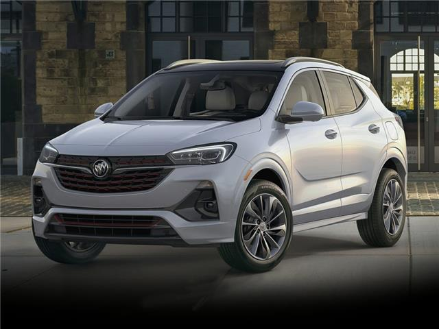 2021 Buick Encore GX Select (Stk: 21-215) in Kelowna - Image 1 of 3