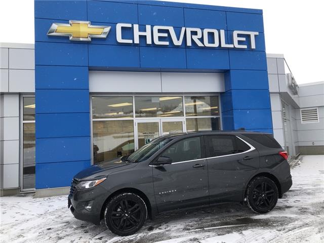 2021 Chevrolet Equinox LT (Stk: 25923E) in Blind River - Image 1 of 13