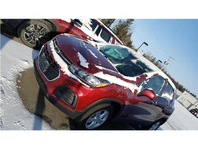 2021 Chevrolet Trax LS (Stk: 21046) in Terrace Bay - Image 1 of 4