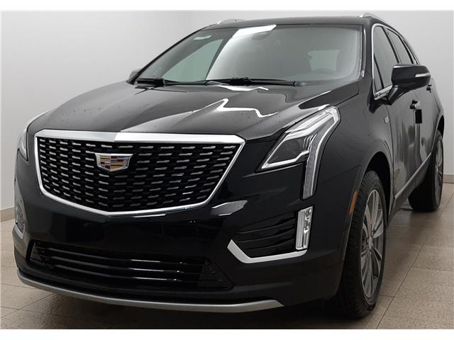 2021 Cadillac XT5 Premium Luxury (Stk: 11793) in Sudbury - Image 1 of 13