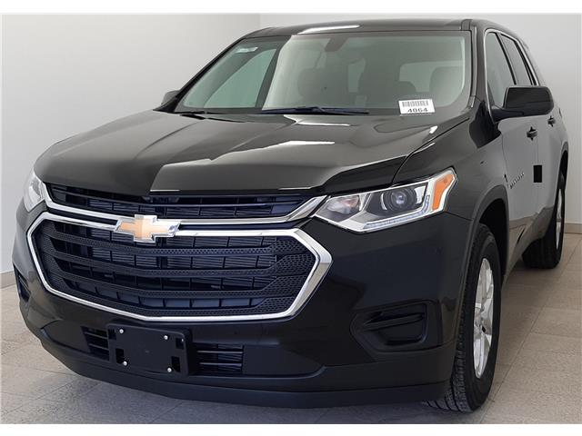 2021 Chevrolet Traverse LS (Stk: 11798) in Sudbury - Image 1 of 14