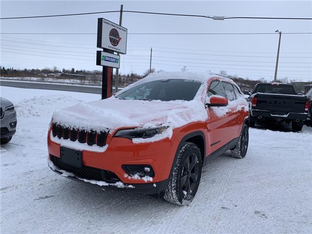 2021 Jeep Cherokee Altitude (Stk: 6683) in Sudbury - Image 1 of 20