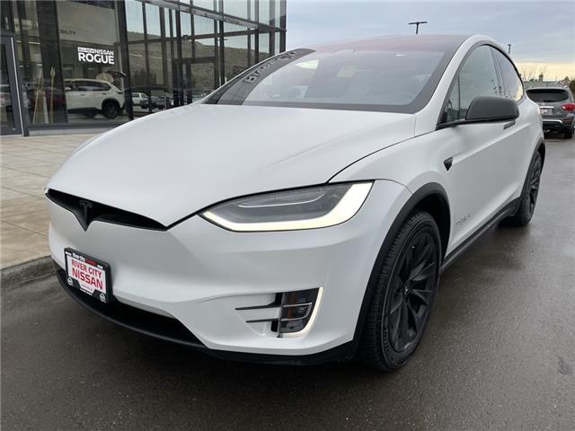 2019 Tesla Model X  (Stk: UT1556) in Kamloops - Image 1 of 29