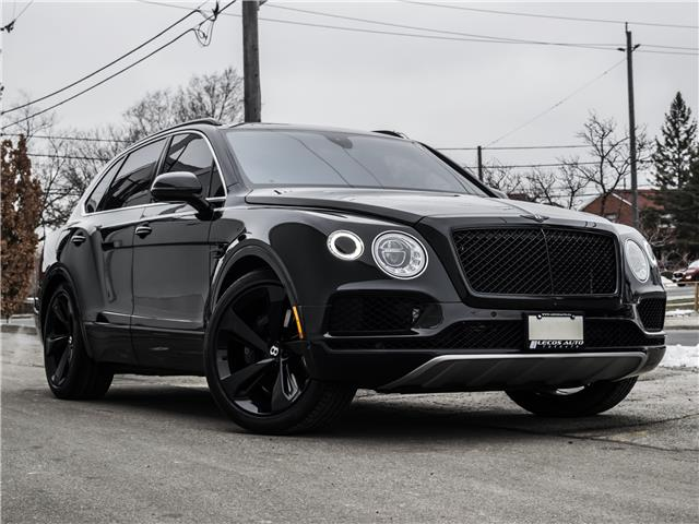 2017 Bentley Bentayga W12 (Stk: 014811) in Toronto - Image 1 of 28