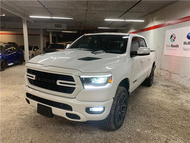 2020 RAM 1500 Sport (Stk: P899) in Newmarket - Image 1 of 16