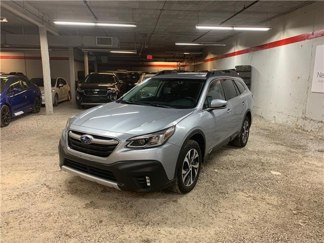 2020 Subaru Outback Limited XT (Stk: P909) in Newmarket - Image 1 of 13