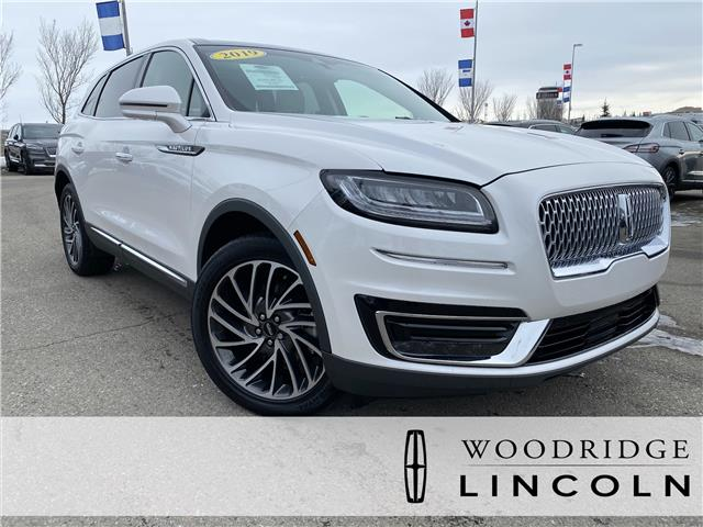 2019 Lincoln Nautilus Reserve (Stk: 17721) in Calgary - Image 1 of 23