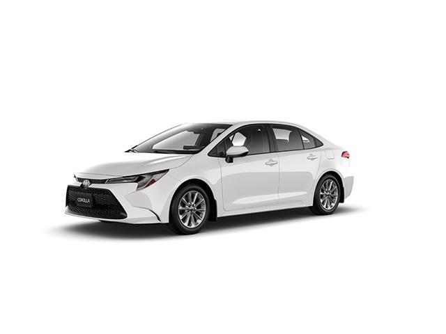 2021 Toyota Corolla LE (Stk: 210180) in Hamilton - Image 1 of 1