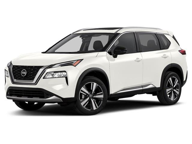 2021 Nissan Rogue S (Stk: 91821) in Peterborough - Image 1 of 3
