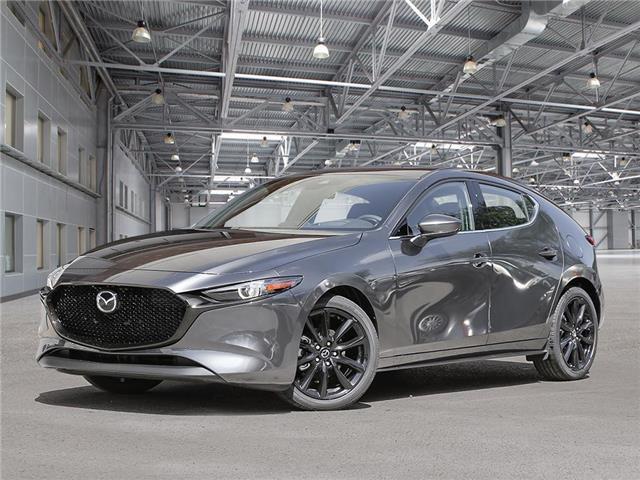 2021 Mazda Mazda3 Sport GT (Stk: 21522) in Toronto - Image 1 of 23