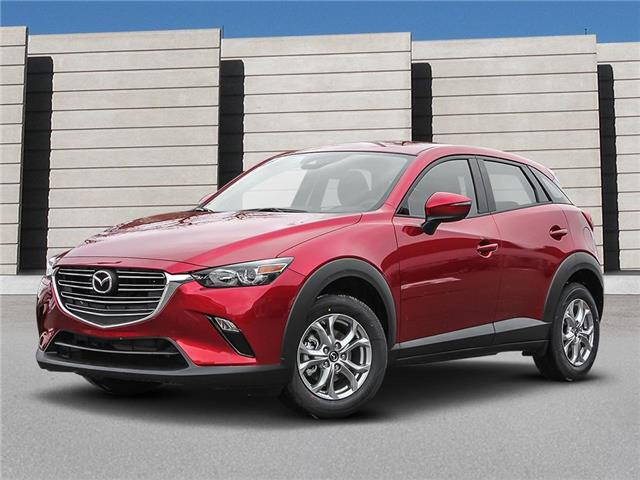 2021 Mazda CX-3 GS (Stk: 21945) in Toronto - Image 1 of 23