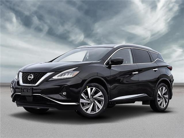 2021 Nissan Murano Midnight Edition (Stk: 11755) in Sudbury - Image 1 of 23