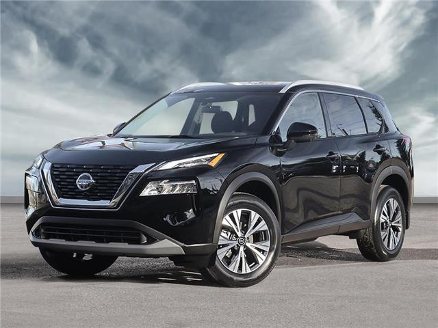 2021 Nissan Rogue SV (Stk: 11756) in Sudbury - Image 1 of 23