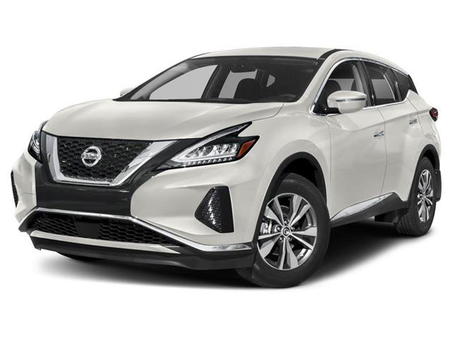 2021 Nissan Murano SV (Stk: 21065) in Barrie - Image 1 of 8
