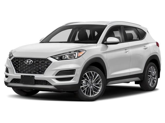 2021 Hyundai Tucson Urban Special Edition (Stk: N22929) in Toronto - Image 1 of 9