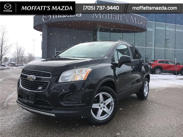 2014 Chevrolet Trax 1LT (Stk: 28864) in Barrie - Image 1 of 22