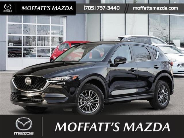 2021 Mazda CX-5 GS (Stk: P8847) in Barrie - Image 1 of 23