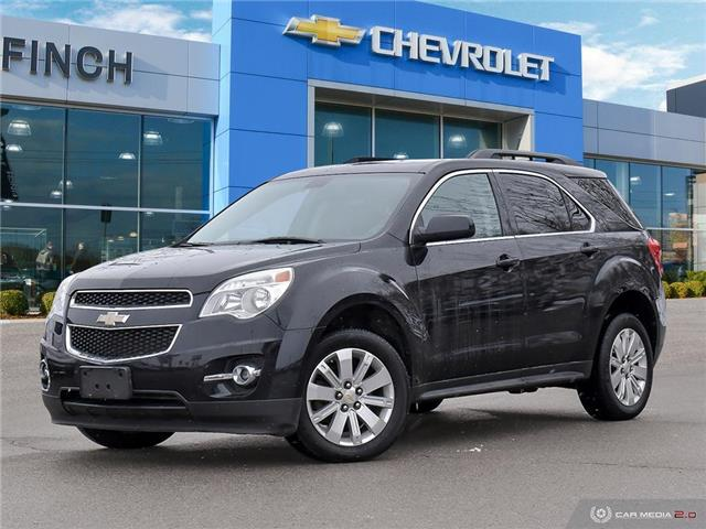 2011 Chevrolet Equinox 1LT (Stk: 113866) in London - Image 1 of 28
