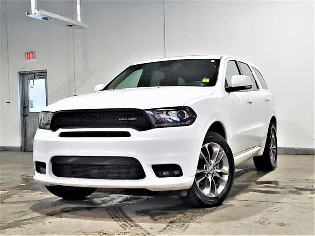 2019 Dodge Durango GT (Stk: D1878) in Saskatoon - Image 1 of 15