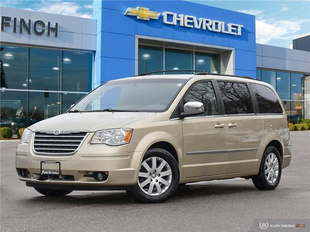 2010 Chrysler Town & Country Touring (Stk: 153331) in London - Image 1 of 27