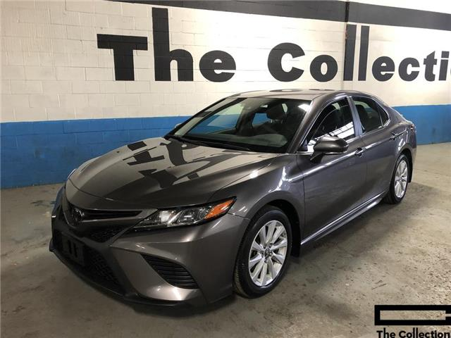 2019 Toyota Camry  (Stk: 4T1B11) in Toronto - Image 1 of 27