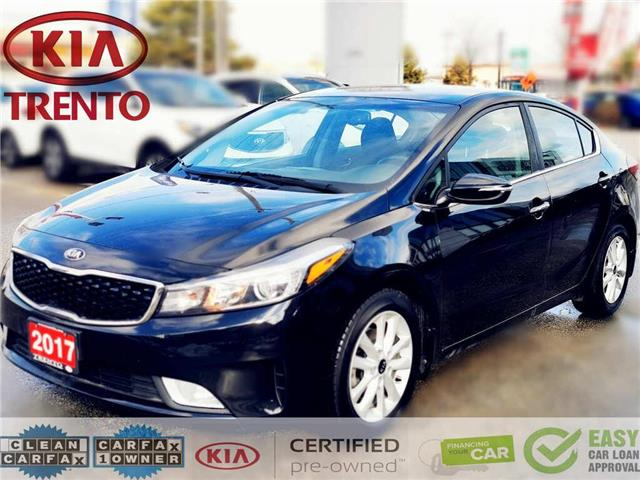 2017 Kia Forte  (Stk: 8692A) in North York - Image 1 of 30