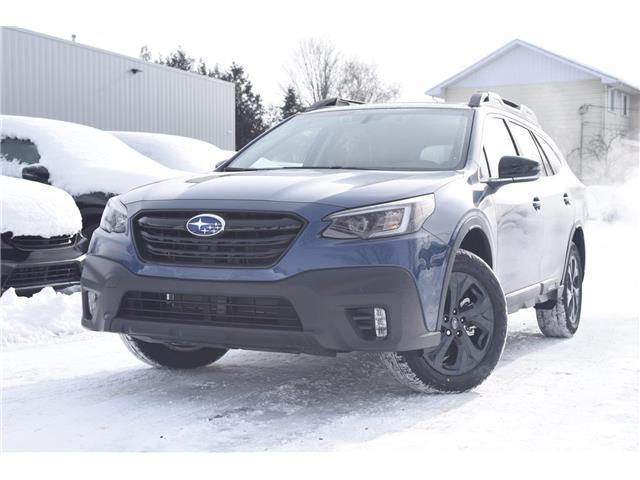 2021 Subaru Outback Outdoor XT (Stk: SM239) in Ottawa - Image 1 of 24