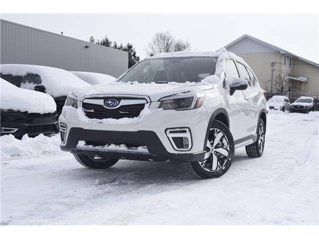 2021 Subaru Forester Touring (Stk: SM238) in Ottawa - Image 1 of 22